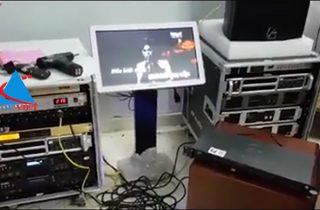 cho thue karaoke